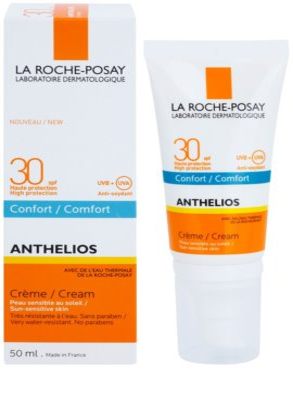 La Roche-Posay Anthelios komfort krém SPF 30 1