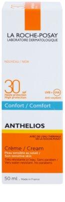 La Roche-Posay Anthelios crema ce ofera confort SPF 30 2