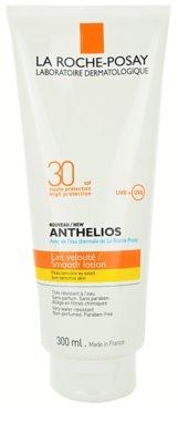 La Roche-Posay Anthelios мляко за загар  SPF 30