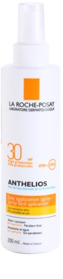 La Roche-Posay Anthelios спрей за загар  SPF 30