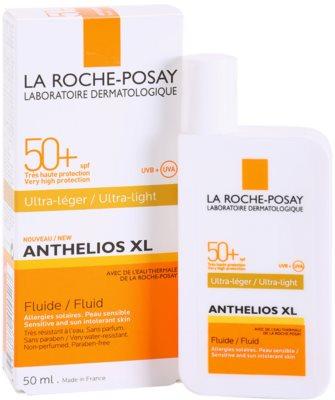 La Roche-Posay Anthelios XL ultra lehký fluid SPF 50+ 1