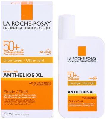 La Roche-Posay Anthelios XL ultra lehký fluid SPF 50+ 2