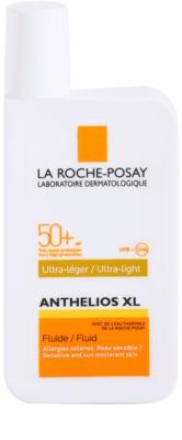 La Roche-Posay Anthelios XL fluido ultra leve SPF 50+