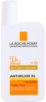 La Roche-Posay Anthelios XL ultra lehký fluid SPF 50+