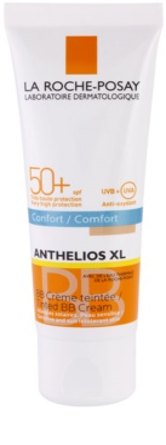 La Roche-Posay Anthelios XL BB Creme mit sehr hohem UV-Schutz SPF 50+