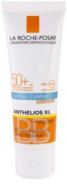 La Roche-Posay Anthelios XL crema BB de protección UV muy alta SPF 50+