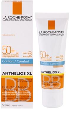 La Roche-Posay Anthelios XL crema BB cu protectie ridicata si filtru UV SPF 50+ 1