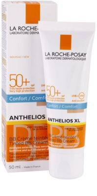 La Roche-Posay Anthelios XL crema BB cu protectie ridicata si filtru UV SPF 50+ 2