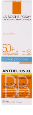 La Roche-Posay Anthelios XL crema BB cu protectie ridicata si filtru UV SPF 50+ 3