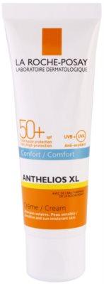 La Roche-Posay Anthelios XL opalovací krém na obličej bez parfemace SPF 50+