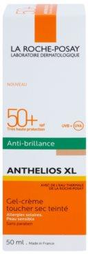 La Roche-Posay Anthelios XL matirajoča obarvana gel-krema  SPF 50+ 2