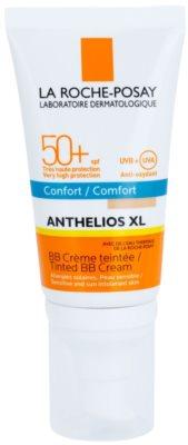 La Roche-Posay Anthelios XL crema BB con color SPF 50+