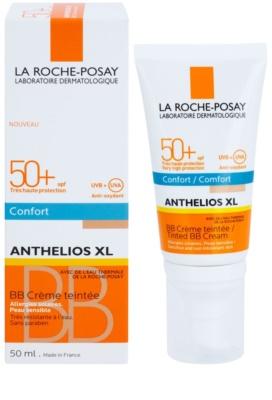 La Roche-Posay Anthelios XL Crema BB nuantatoare SPF 50+ 1