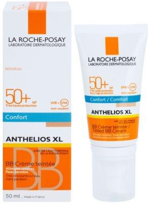 La Roche-Posay Anthelios XL getönte BB-Creme SPF 50+ 1