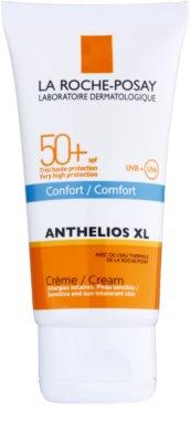 La Roche-Posay Anthelios XL crema de protecti fara parfum SPF 50+