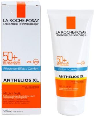 La Roche-Posay Anthelios XL crema suave SPF 50+ sin perfume 1