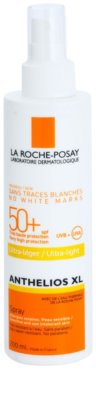 La Roche-Posay Anthelios XL ultra könnyű spray SPF 50+
