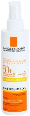 La Roche-Posay Anthelios XL ultra lekki spray SPF 50+
