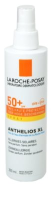 La Roche-Posay Anthelios XL spray do opalania SPF 50+