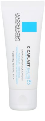 La Roche-Posay Cicaplast Baume B5 Soothing Repairing Balm For Irritated Skin