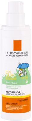La Roche-Posay Anthelios Dermo-Pediatrics zaščitni losjon za dojenčke SPF 50+ 1