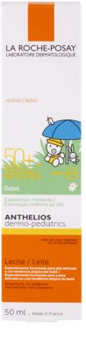 La Roche-Posay Anthelios Dermo-Pediatrics mleczko ochronne dla niemowląt SPF 50+ 4