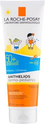 La Roche-Posay Anthelios Dermo-Pediatrics protector solar para niños SPF 50+