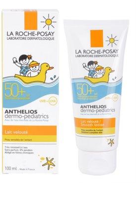 La Roche-Posay Anthelios Dermo-Pediatrics schützende Hautmilch für Kinder SPF 50+ 1