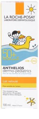 La Roche-Posay Anthelios Dermo-Pediatrics schützende Hautmilch für Kinder SPF 50+ 2
