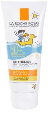 La Roche-Posay Anthelios Dermo-Pediatrics leche protectora para niños SPF 50+