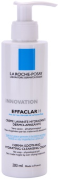 La Roche-Posay Effaclar feuchtigkeitsspendende Reinigungscreme für problematische Haut, Akne