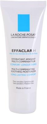 La Roche-Posay Effaclar crema hidratante y calmante para pieles problemáticas y con acné