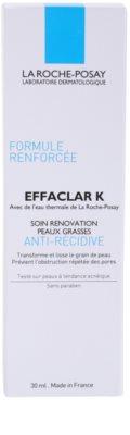 La Roche-Posay Effaclar свеж матиращ крем за мазна и проблемна кожа 4