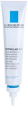 La Roche-Posay Effaclar свеж матиращ крем за мазна и проблемна кожа 1