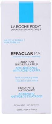 La Roche-Posay Effaclar zmatňující emulze pro mastnou a problematickou pleť 3