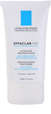 La Roche-Posay Effaclar Matte Emulsion For Oily And Problematic Skin