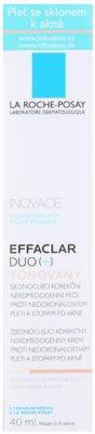 La Roche-Posay Effaclar tónovacia zjednocujúca korekčná starostlivosť proti nedokonalostiam pleti a stopám po akné 2