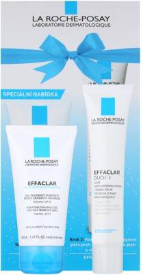 La Roche-Posay Effaclar set cosmetice XI.