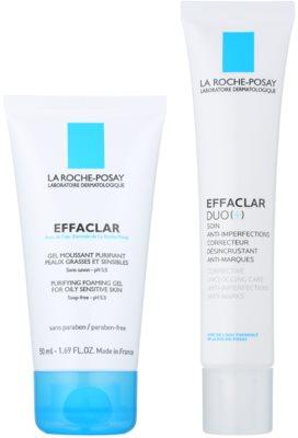 La Roche-Posay Effaclar lote cosmético XI. 1