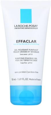 La Roche-Posay Effaclar lote cosmético XI. 2