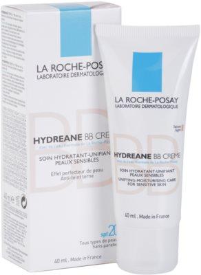 La Roche-Posay Hydreane BB tonisierende hydratierende Creme SPF 20 1