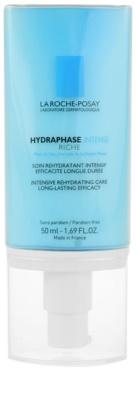 La Roche-Posay Hydraphase intenzivna vlažilna krema za suho kožo