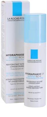 La Roche-Posay Hydraphase intenzivna vlažilna krema za suho kožo SPF 20 2