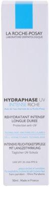 La Roche-Posay Hydraphase intenzivna vlažilna krema za suho kožo SPF 20 4