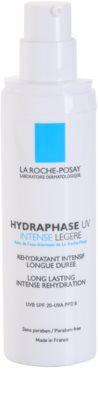 La Roche-Posay Hydraphase creme intensivo hidratante SPF 20 1
