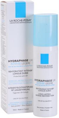La Roche-Posay Hydraphase creme intensivo hidratante SPF 20 2