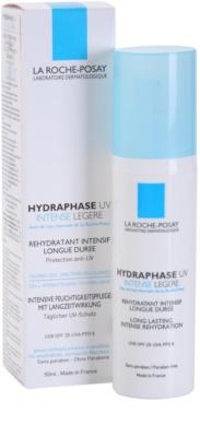 La Roche-Posay Hydraphase intenzivna vlažilna krema SPF 20 2