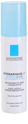 La Roche-Posay Hydraphase intenzív hidratáló krém SPF 20