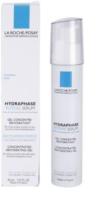 La Roche-Posay Hydraphase intenzivni serum za občutljivo in suho kožo 3