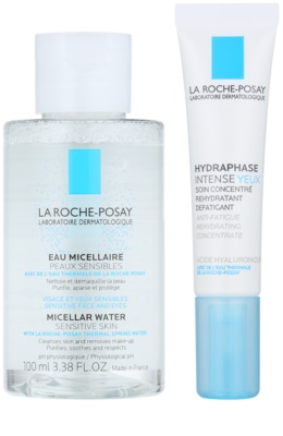 La Roche-Posay Hydraphase Kosmetik-Set  IX. 1